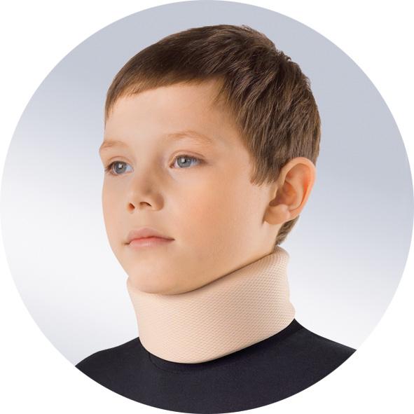 Бандаж шейный для детей ORTO ШВД