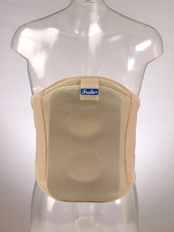 Корсет c термопелотной основой Fosta FS 5507