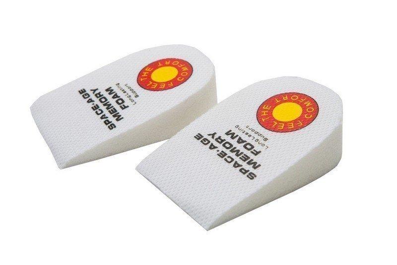 Стелька-подушка, с памятью «ПЯТОЧКА» KZ 0053