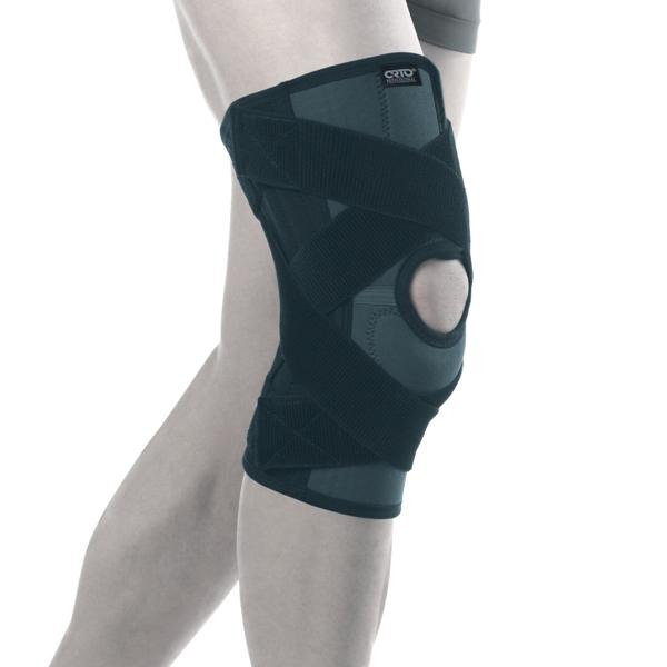 Бандаж на коленный сустав ORTO PROFESSIONAL AKN-140